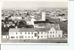 VISTA DE UNA CIUDAD    OHL - Namibië