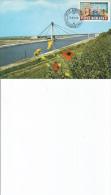 The Danube - Black Sea  Channel  3 - Maximum Cards & Covers