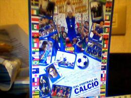 CALCIO  PIACENZA 1 MOSTRA DAL FOOTBAL AL CALCIO  N2006    EG1511 - Football
