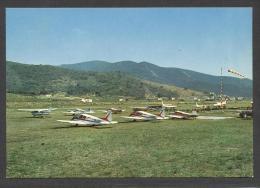 5756-AEREOPORTO-MARINA DI CAMPO(LIVORNO)-ISOLA D´ELBA-FG - Aerodrome