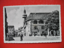 MARIBOR;MARBURG A.D.DRAU BURGGASSE;ZIG DRAVOGRAD CELJE 86 - Slovénie