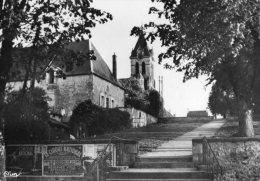 Chaulgnes -  Place De La Mairie En 1963 - Altri Comuni