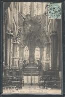- CPA 59 - Cambrai, Cathédrale - Maître-autel - Cambrai