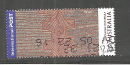 Aus Aborigine Design Aus $ 2,20