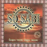 SO SABI - Lepo Vama Lepo Nama - CD - MUSIQUE AFRICAINE - World Music