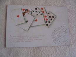 CARTES...... - Cartas