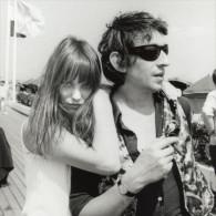 @@@ MAGNET - Serge Gainsbourg And Jane Birkin, July 23, 1970 - Publicidad