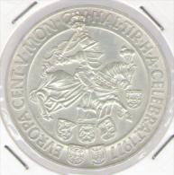 AUSTRIA 100 SCHILLING 1977 AG SILVER 500th Anniversary - Hall Mint - Austria
