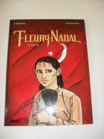 FLEURY - NADAL .. EO  Anahide ..  GIROUD  - COURTOIS  ..  GLENAT - Non Classés