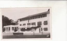 Porto Novo  Palais Du Gouvernement - Dahomey