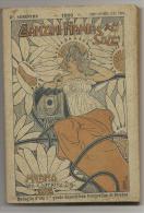 Catalogo Prezziario Ganzini 1900 Cm.10,5x15,5 Pag.255 - Materiale & Accessori