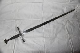 Epée Empereur Charles V - Armes Blanches