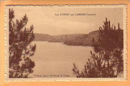 H 40 Yrieu Par Labenne. Le Lac - France
