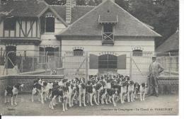 FRANCPORT Le Chenil Du ...  - Environs De Compiègne. - France