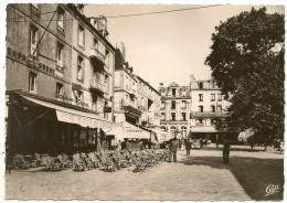 SAINT MALO Café De L'Ouest Hôtel De France De L'Univers (CAP) Ille & Vilaine (35) - Saint Malo