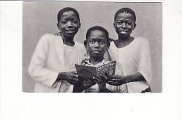 """Afrique """"Comme Elle Est Belle Et Intéressante La Revue Missions !"""" Publicité !! - Oeganda"""