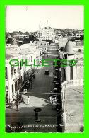 PORT-AU-PRINCE, HAITI - RUE BONNE FOI - ANIMÉE - PHOTO, G. COUBA 0 ÉCRITE - - Haïti