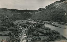 THOIRETTE - Vue Panoramique (1952) - France
