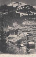 8105 - Les Moulins En Hiver - VD Vaud