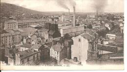 Clermont Ferrand     Usine Michelin - Clermont Ferrand
