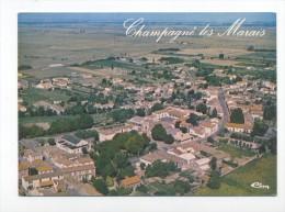 Champagné-les-Marais. Vue Panoramique. - Zonder Classificatie