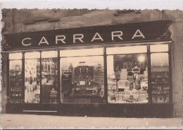 R8 234 - CARRARA GRANDE NEGOZIO DI CASALINGHI A. '3'0 - Magasins