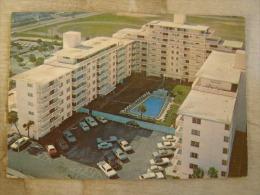 USA -FL -Daytona Beach Florida - Bellair Condominiums   D109802 - Daytona