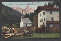 5770-BIRCHABRUCK-PONTE NOVA(BOLZANO)-FP - Bolzano (Bozen)