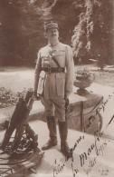 Militaria - Guerre 14-18 - Obus - Uniforme Général Pau - Guerra 1914-18