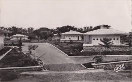 Afrique - Congo - Brazzaville - Relai-Hôtel - Cachet - Brazzaville