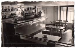 CPSM 1966 LE MONASTIER LE BAR DE L'HOTEL DES TILLEULS - Other Municipalities