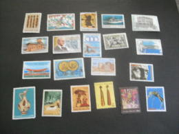 F5866- Lot Stamps MNh Greece - Collections