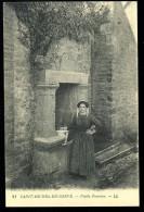 Cpa Du 22 Saint Michel En Grève  Vieille Fontaine      MABT01 - Plestin-les-Greves
