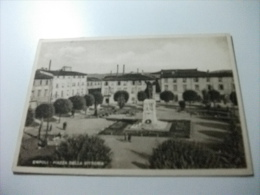 Monumento Ai Caduti  Piazza Della Vittoria Empoli - Monumentos A Los Caídos