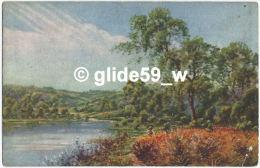 Paysage De Campagne - N° 1056 - Peintures & Tableaux