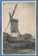 Belgique  -  MIDDELKERKE --  Le Moulin - Middelkerke