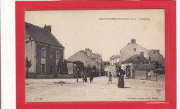 SAINT-HERBLAIN (44) / Le Bourg / Animation - Saint Herblain