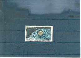 ST  PIERRE ET MIQUELON 29 AÉREO -S/D 1962 - IVERT - St.Pedro Y Miquelon