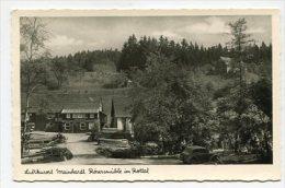 GERMANY - AK 173096 Luftkurort Mainhardt - Rösersmühle Im Rottal - Otros