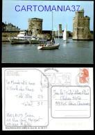 3804-17-6594  La Rochelle Tour De La Chaine - Jonzac