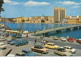 ZADAR, OLD CAR, Mercedes, Opel, Renault, VW, Citroen DS,Ford, Bus, Vintage Old Photo Postcard - Croazia
