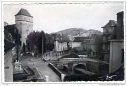SALIES DE BEARN - Quartier Saint Vincent Et Le Pain De Sucre - Salies De Bearn