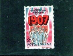 1987  SOULEVEMENT PAYSAN  Mi 4338 Et Yv 3736 MNH - Ungebraucht