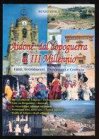 SICILIA ENNA - AIDONE DAL DOPOGUERRA AL III MILLENNIO - Storia, Biografie, Filosofia