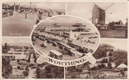 WORTHING SUSSEX Multivues - Worthing