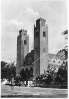 [DC7864] SOMALIA ITALIANA - MOGADISCIO - LA CATTEDRALE - Viaggiata1936 - Old Postcard - Somalia