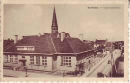 D4 1 - BELGIQUE - KOEKELARE - Huisdoudschool - éditeur à Koekelare - Koekelare