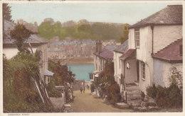 CORNWALL FOWEY - BODINNICK FERRY - St.Ives