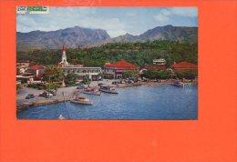 PAPEETE,Tahiti (timbres , Oblitérations) - Tahiti