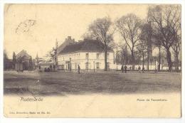 D11187 -  AUDENARDE  -  Place Tacambaro  *Nels 46 N° 23* - Oudenaarde